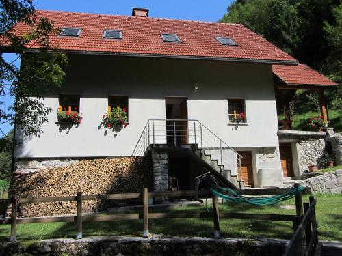 Zgradba, v kateri se nahaja the country house