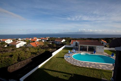 A view of the pool at Pico Dreams - Sportfish or nearby