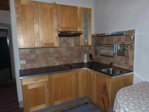 Cucina o angolo cottura di B&B Ploncher