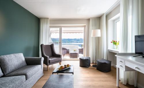 Residenz Seeterrasse Restaurant & Hotel
