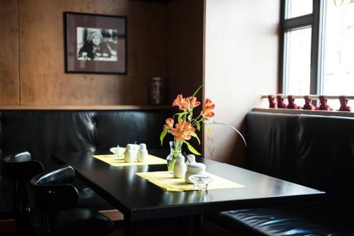 Ресторан / где поесть в Hotel Deutsches Theater Stadtzentrum