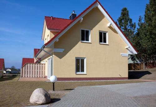 Haus am Wolgastsee - 04
