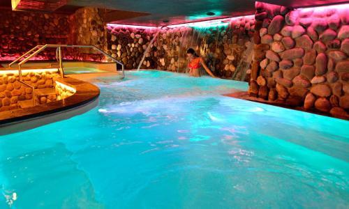 The swimming pool at or near Hotel Del Buono Wellness & Spa