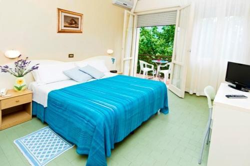 Hotel Beverly Lido di Savio, Italy