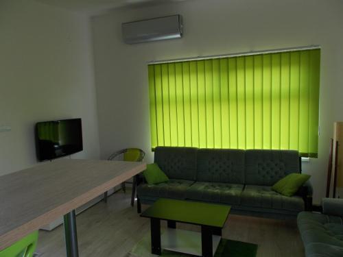 Posedenie v ubytovaní Apartment Vihorlat