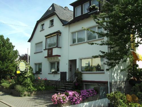 Haus Marientaler Au
