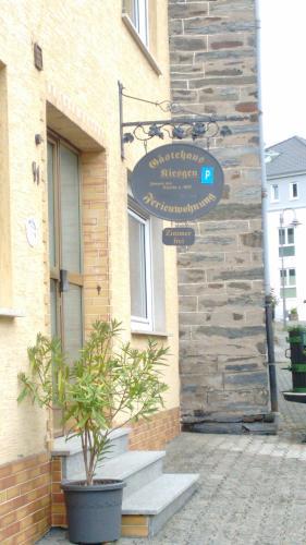 Gästehaus Kiesgen-Mendgen