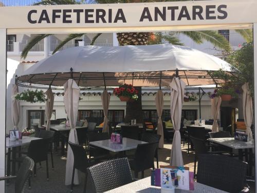 Ristorante o altro punto ristoro di Hotel Antares