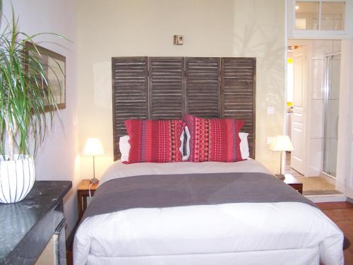 A room at Maison 225