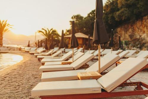 Piscina di Adriatic Resort Apartments o nelle vicinanze