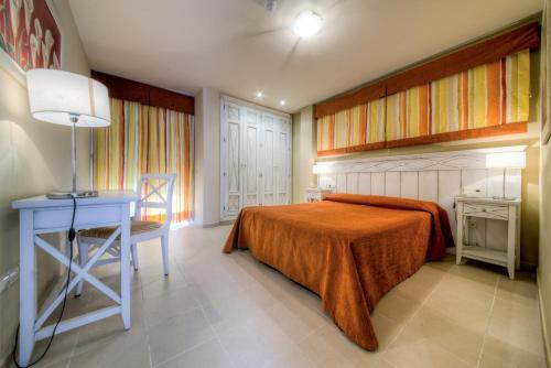 A room at Apartamentos Piedramar