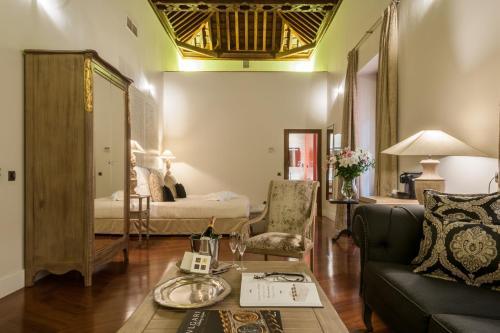 A room at Palacio Pinello
