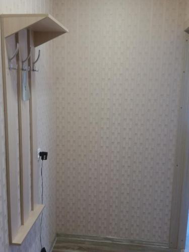 Ванная комната в Apartment on Blyuhera