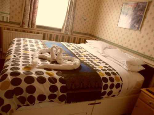 A room at Earlsmere Guesthouse