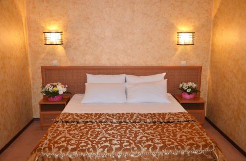 Номер в Отель Итиль