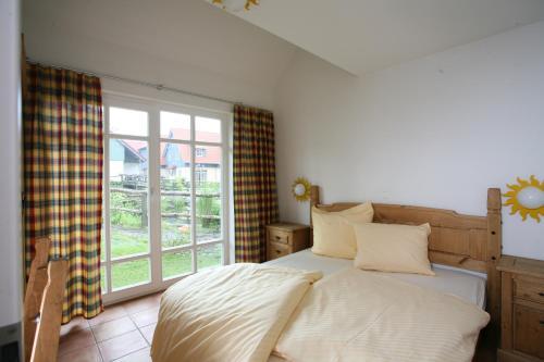A room at Hasseröder Ferienpark