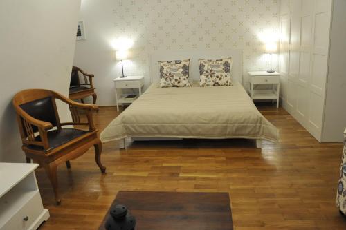 Pokój w obiekcie MiłoTu - Apartament Uniwersytecki