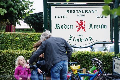 Guests staying at In den Roden Leeuw van Limburg