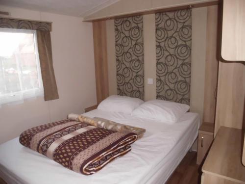 Ein Zimmer in der Unterkunft Camping Ter Hoeve