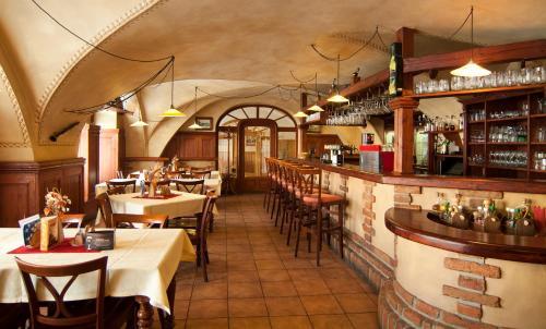 Ресторан / где поесть в Hotel & Caffe Silesia