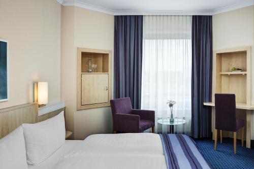 A room at IntercityHotel Kiel