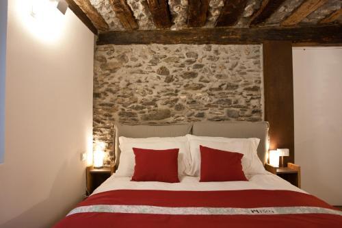 A room at BnB 1504