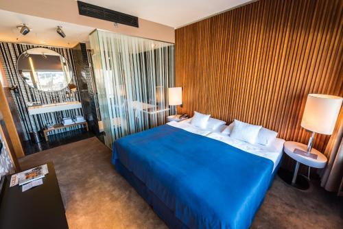 Izba v ubytovaní Hotel Yasmin Košice