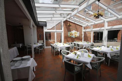 Ресторан / где поесть в Hotel Restaurant Zum Jägerheim