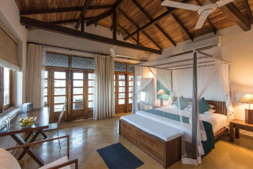 A room at Kottukal Beach House by Jetwing