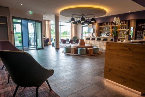 BEST WESTERN Hotel The K Unterföhring