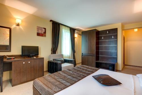 Стая в Сиена Хаус