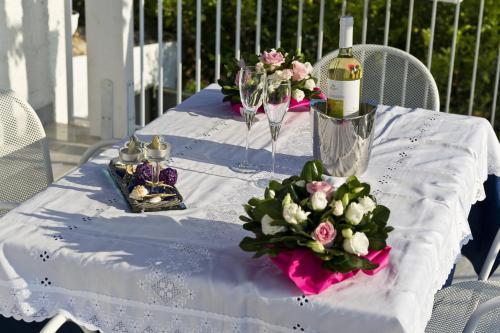 Ristorante o altro punto ristoro di Case Della Baia