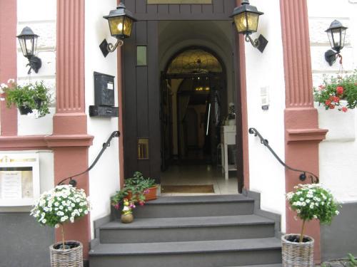 Hotel-Restaurant Germania