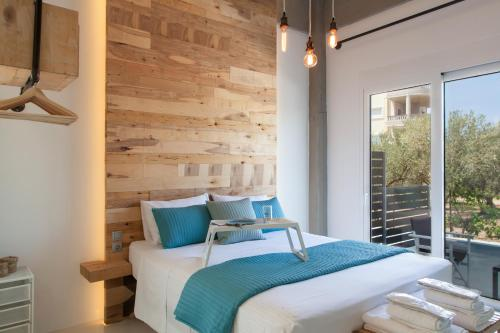 A room at Chania Urban Living