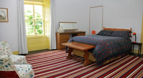 Een kamer bij Armadale House Scotland Farr North Coast B&B