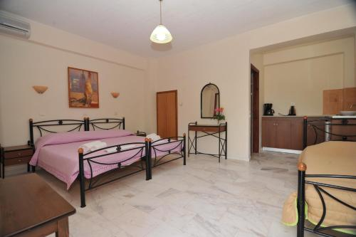 A room at Miramare