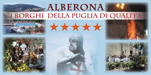 Staff di I Templari di Alberona