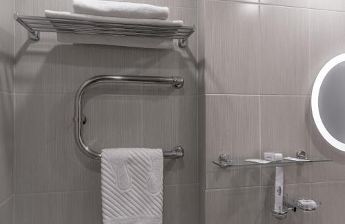 Ванная комната в Kvartira №2