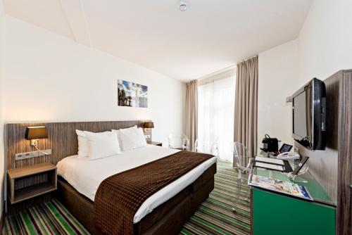A room at WestCord City Centre Hotel