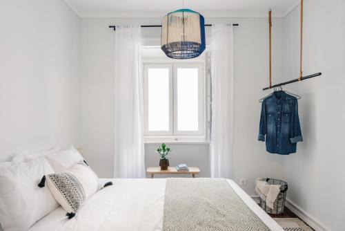 A room at Casa C'Alma