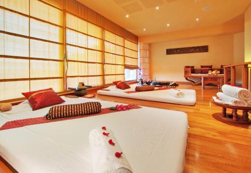 Zaplecze spa i wellness w obiekcie Mind Hotel Slovenija - Terme & Wellness LifeClass