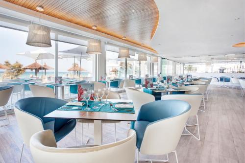 Restauracja lub miejsce do jedzenia w obiekcie The Sea Hotel by Grupotel - Adults Only