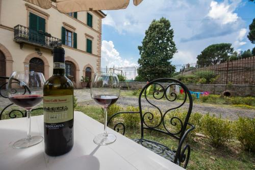 Băuturi la Villa Sant'Andrea