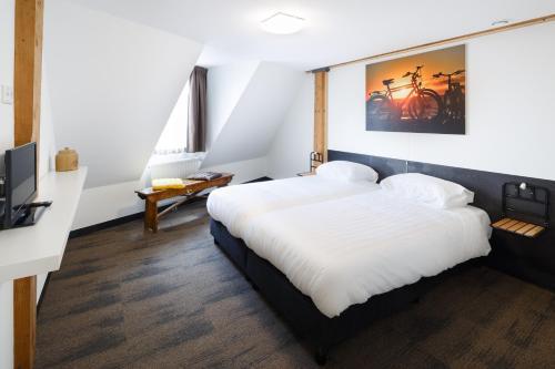 Een kamer bij Leo BBB