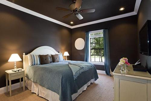 A room at Orlando Family Friendly Home