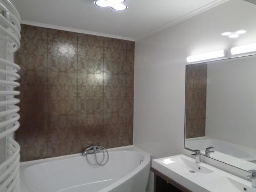 Hotel Írisz衛浴