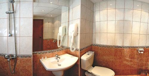 Баня в Хотел Екзотика