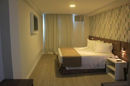 A room at Casa Nova Hotel