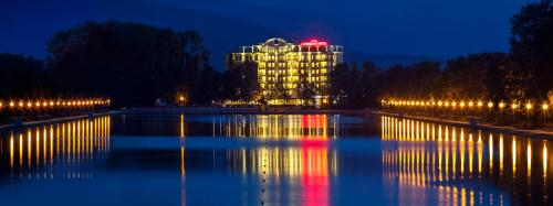 Landmark Creek Hotel & Wellness