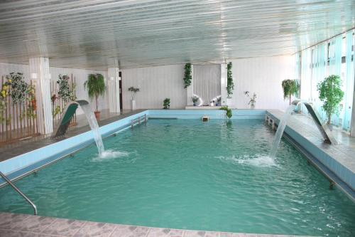 Бассейн в Санаторий Дюны или поблизости